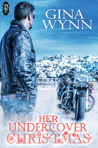 Her Undercover Christmas book cover Gina Wynn