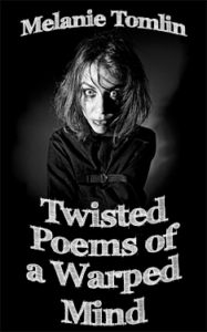 Twisted Poems of a Warped Mind book cover