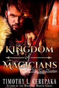 kingdom of magicians Timothy L. Cerepaka