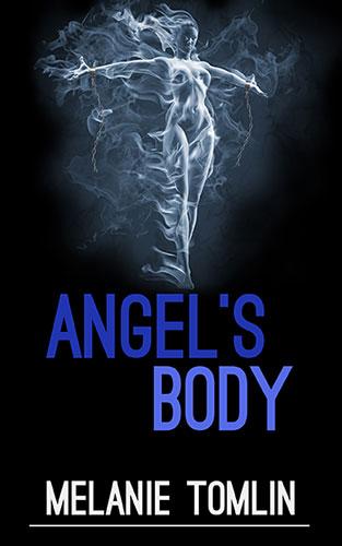 Angel's Body book cover Melanie Tomlin