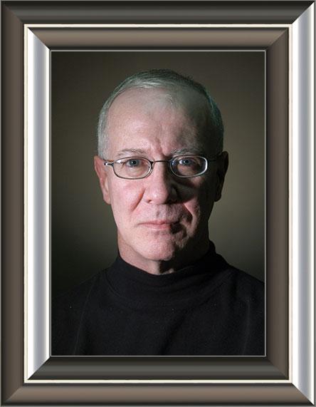 Author Richard T. Ryan