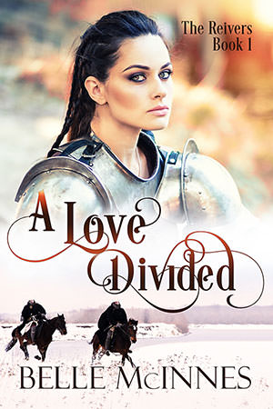 A Love Divided by Belle McInnes