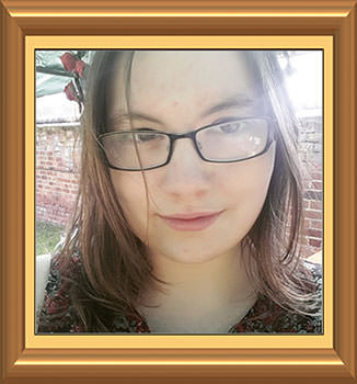 Author Laura Greenwood