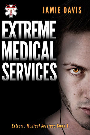 Extreme Medical Services by Jamie Davis