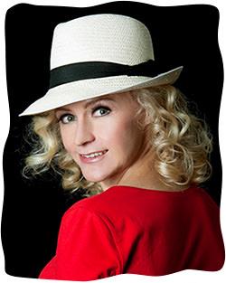 Paula Marais