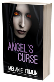Angel's Curse by Melanie Tomlin