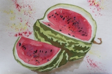 2017_06_02_Brusho_Watermelon
