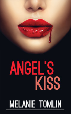 Angel's Kiss book cover