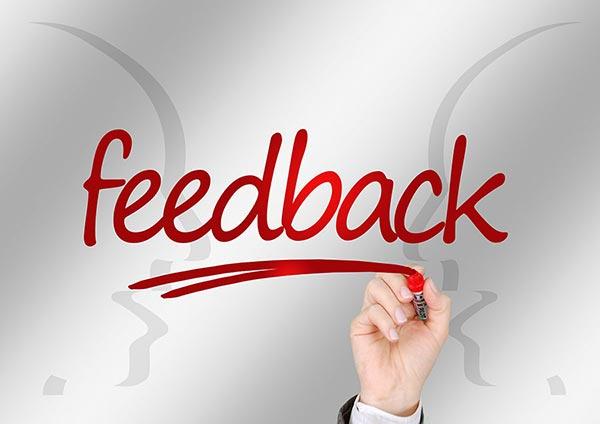 Constructive Criticism vs Constructive Feedback