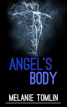 Angel's Body Book Cover