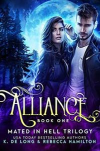 Alliance by K. de Long