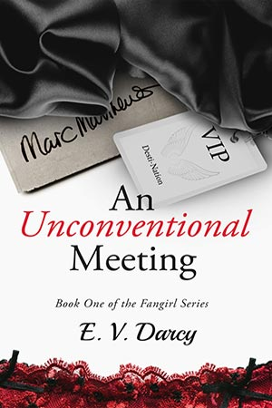 An Unconventional Meeting by E. V. Darcy