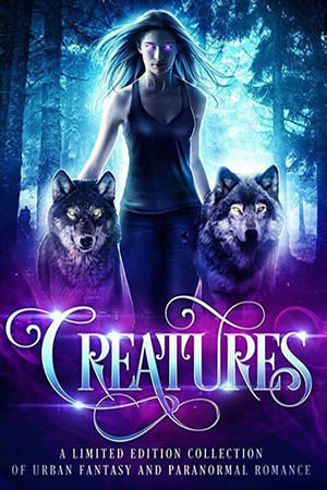 Creatures by Laura Greenwood