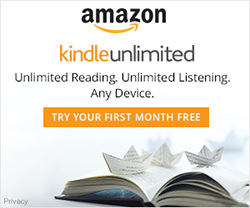 Kindle Unlimited 30-Day Free Trial