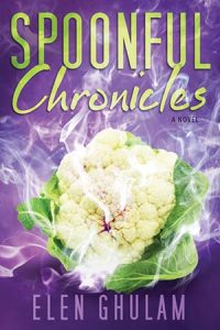 Spoonful Chronicles by Elen Ghulam