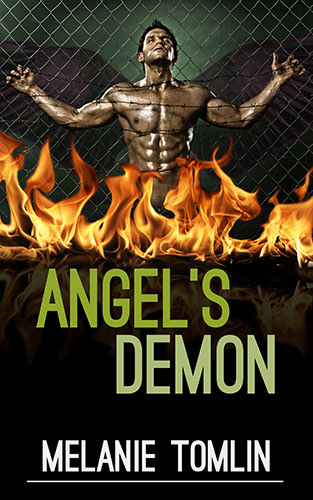 Angel's Demon by Melanie Tomlin